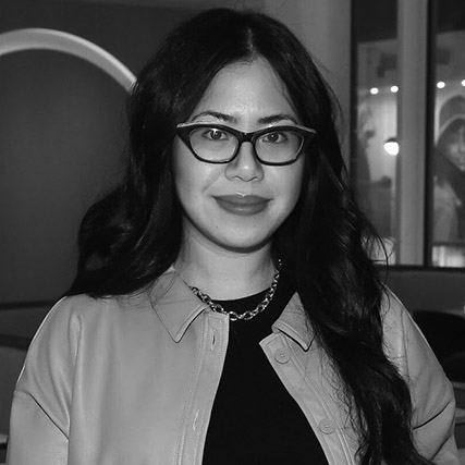 Ashley Galang - Fashion Stylist & On Set Safety Coach, P1M Agency